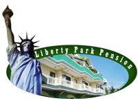 Liberty Park Pension - hotel in Puerto Princesa Palawan