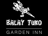 Balay Tuko Garden Inn - bed and breakfast in Puerto Princesa Palawan