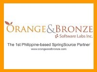 Orange and Bronze Software Labs