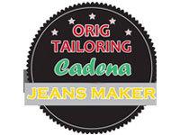 Orig Tailoring Cadena Jeans Maker