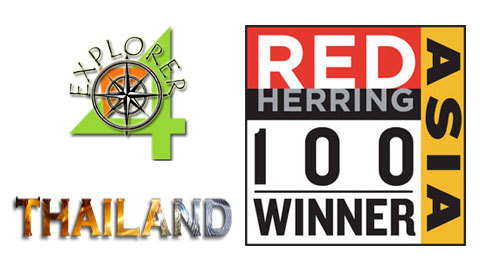 Explorer 4 Thailand - Red Herring Asia 100 Winner
