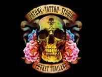 Patong Tattoo Studio Phuket Thailand