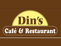 Din's Cafe and Restaurant