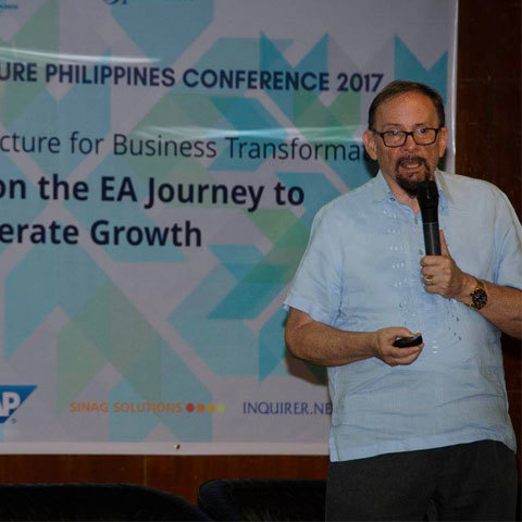 2nd EA Conference: Embarking on the EA Journey to Accelerate Growth!