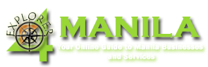 Explorer 4 Manila - Your online guide to Manila Businesses and Services
