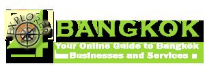Explorer 4 Bangkok - Your online guide to Bangkok Businesses and Services