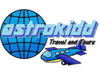 Astrokidd Travel and Tours