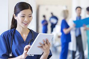 EB-3 for Nurses and Unskilled Labor Immigrant Visas