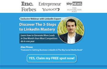 LinkedIn Masetery