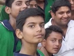 Chandigarh Pics