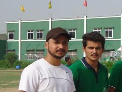 Sport Meet