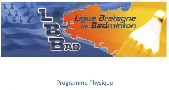 EnteteProgrammePhysiqueLigue
