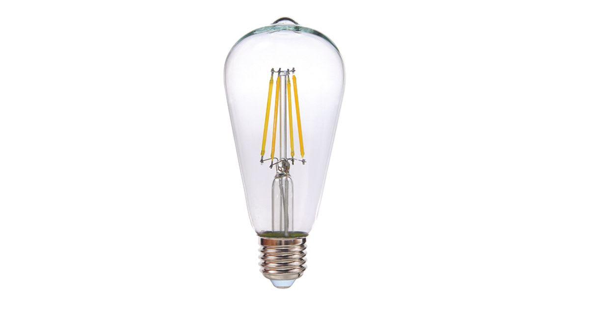 Ampoule KLARA 4W E27- ST64