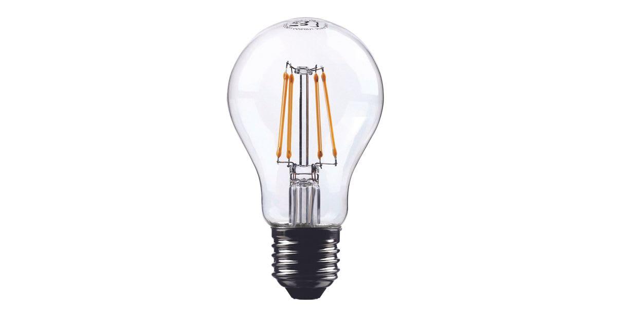 Ampoule KLARA 7W E27- A60