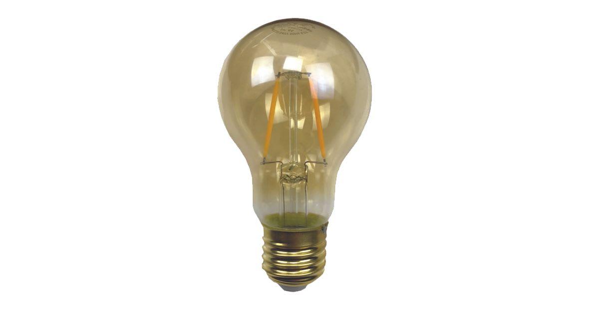 Ampoule STAN 2W E27-A60