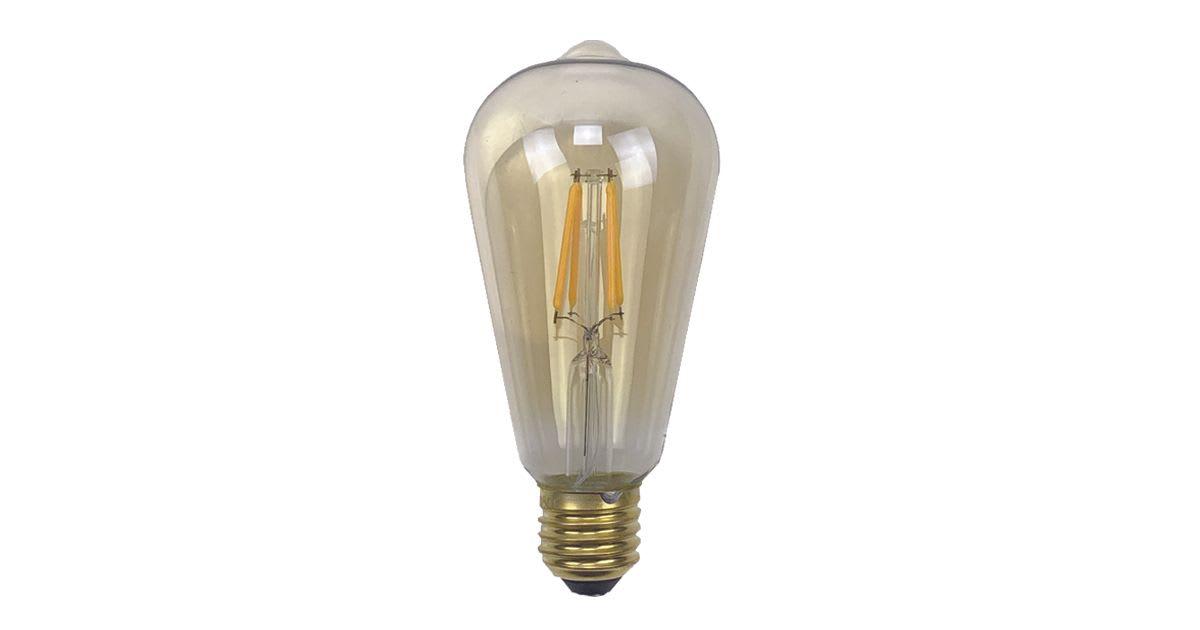 Ampoule STAN 4W E27-ST64