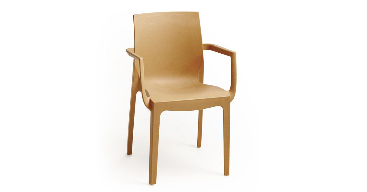 Fauteuil Woodie