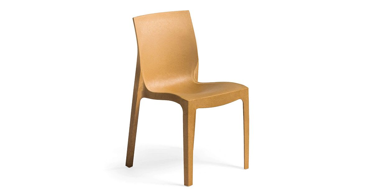 Chaise Woodie