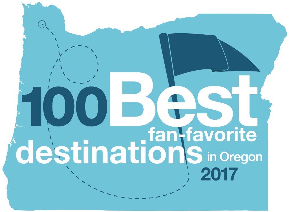 #13 on Best Fan Favorite Destinations in Oregon