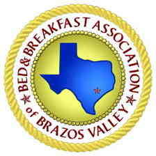 Bed & Breakfast Association of Brazos Valley