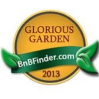 Glorious Garden B&B Finder