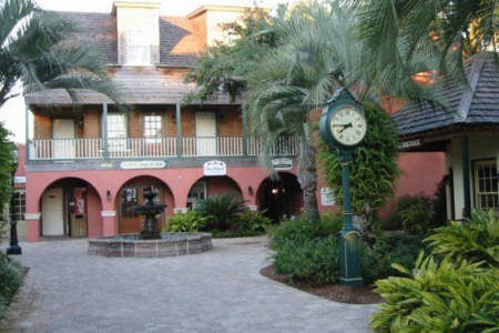 St. George Inn