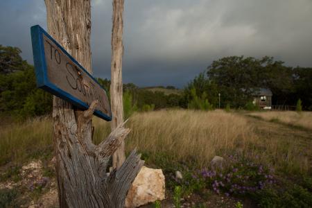 Around Songbird Meadows
