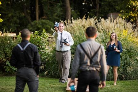 Weddings & Events VII