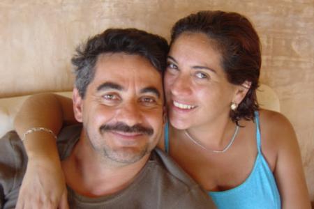 Guests at Casa Viva