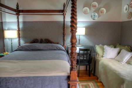 The Parish House Inn Photos