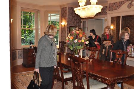 Devon House Tour