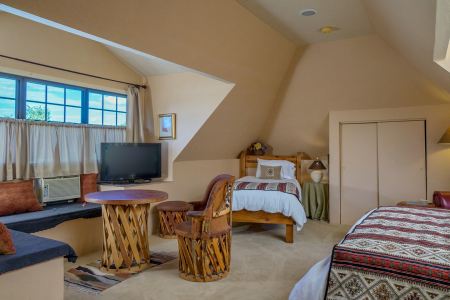 Suite 4 Tubac Country Inn