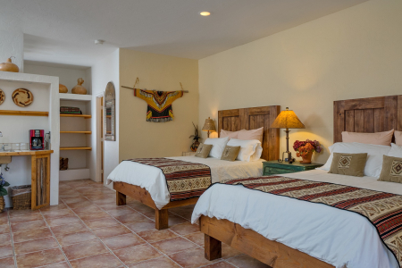 Suite 3 Tubac Country Inn