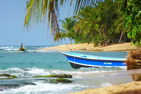 Beaches of Puerto Viejo