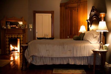 Degas Guest Room