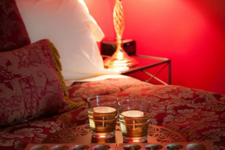Manet Guest Room