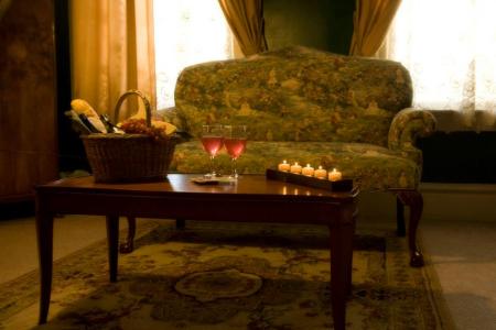 Monet Guest Room