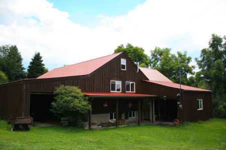 Humble Hill Farm Photos