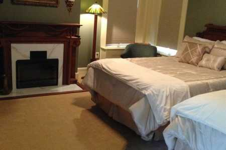 As You Like It guest room beds
