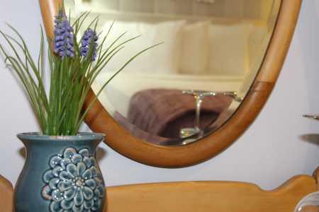 Lilac Room