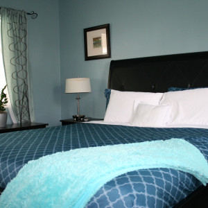 deluxe rooms 1 -POSH Palm Springs Inn boutique bed & breakfast