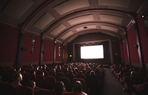 All The Reasons Why You'll Love The Palm Springs ShortFest