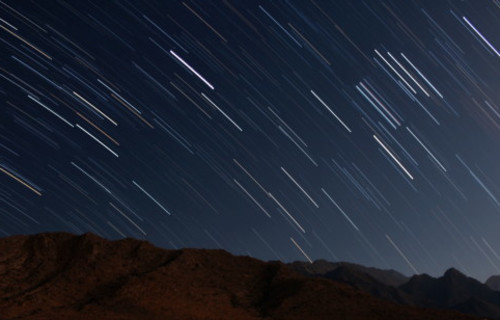 How To Stargaze Like A Pro In Palm Springs