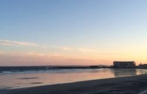 Great Beaches in Kennebunkport