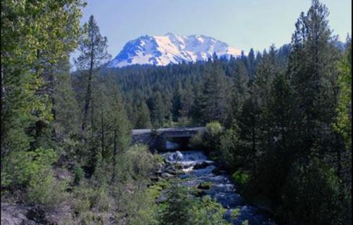 Lassen Volcanic National Park Centennial Events