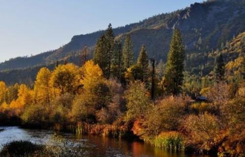 Lassen – Feather River History Loop