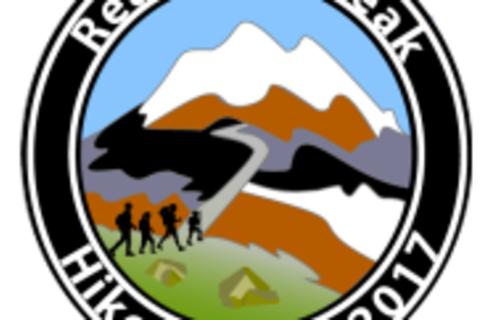 Lassen Park - Reach the Peak Hike-A-thin