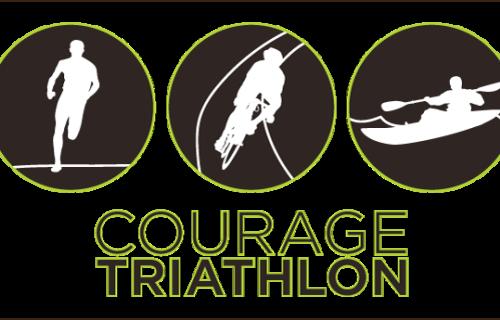 3rd Annual Courage Triathlon - Lake Almanor