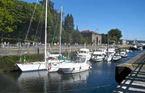 Summer Concerts at the Ballard Locks
