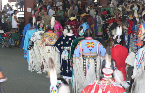 Montana Bed and Breakfast getting ready for 112th Arlee Pow Wow